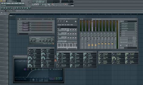fl studio ambient tutorial how to create a chill out lush pad in fl studio part 1