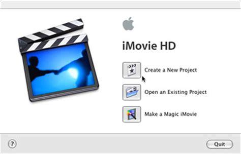tutorial imovie mac pdf imovie hd david w wilson
