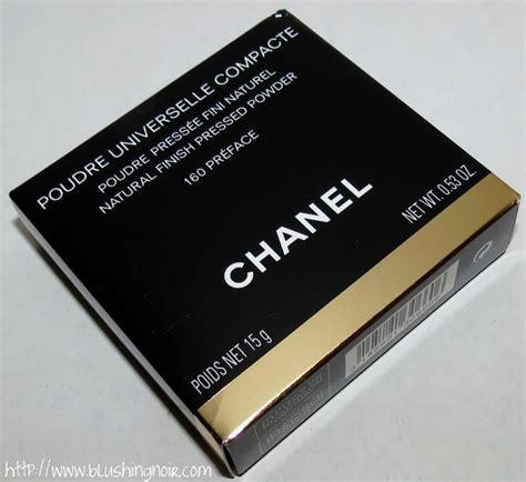 Harga Chanel Poudre Universelle Compacte chanel 160 preface poudre universelle compacte