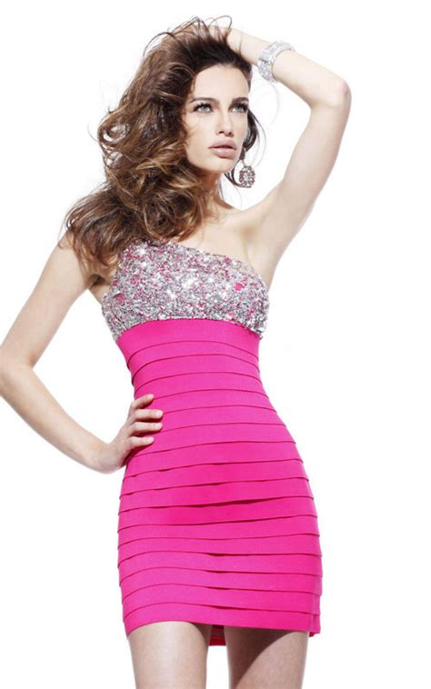 short pink prom dresses under 100 di candia fashion