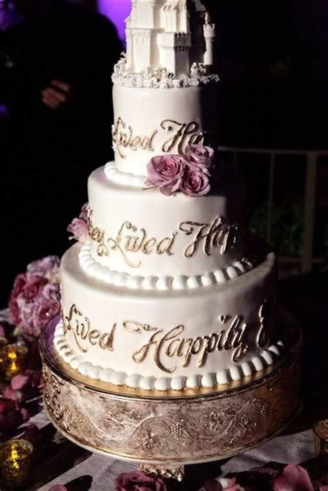 Disney Wedding Cake by Disney Wedding Disney Cakes For King And 2056448