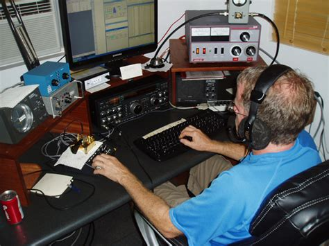 Arrl Sweepstakes - kh6lc website contests
