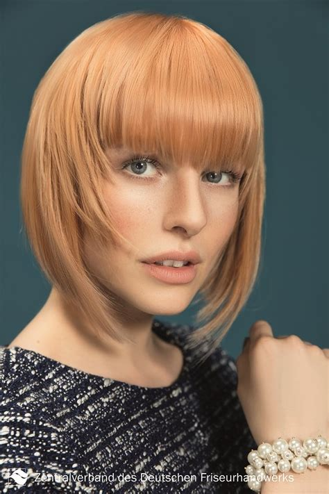 Frisuren Herbst 2016 Damen by Frisuren 2016 2017 Saison Herbst 2016 Winter 2017