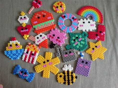 melty bead designs pin by door danielle on hama strijkkralen