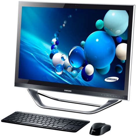 ordinateur bureau samsung occasion ordinateur samsung at iv one 7 dp700a3d x01fr 23