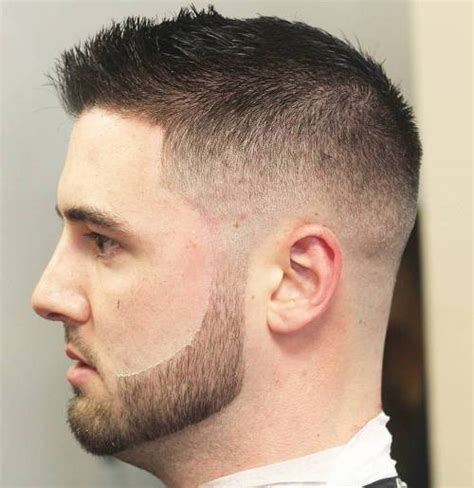 thining hair large ears 50 stylish hairstyles for men with thin hair