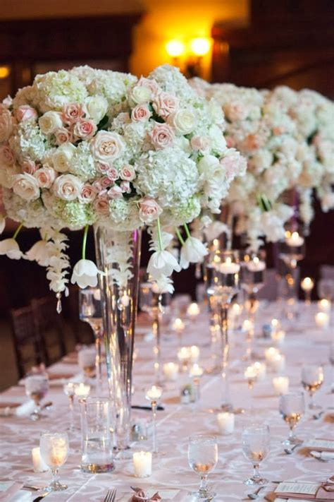 273 Best Images About Tall Centerpieces On Pinterest Flower Centerpieces For Wedding