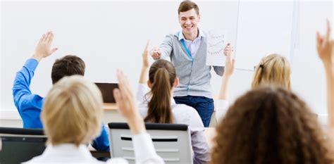requisitos para convertirse en un maestro en florida 191 c 243 mo ser profesor universitario