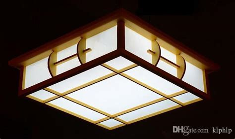 Japanese Style Ceiling Lights Cheap Japanese Ceiling Lights Solid Wood Japanese