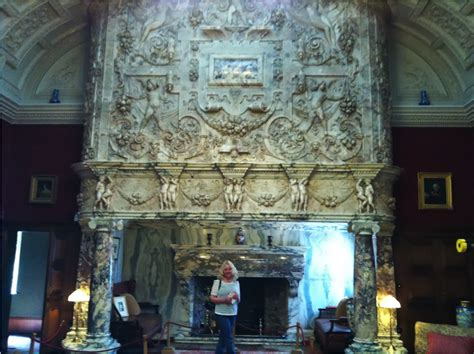 World Fireplace Biggest Fireplaces In The World Old World Stoneworks