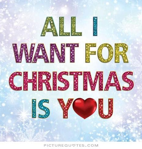 this agency wants you to become a christmas tree by all i want is you quotes quotesgram