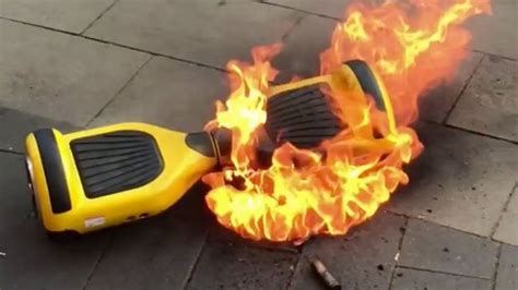 hoverboard blinking green light why hoverboards around the are catching on