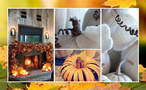 seasonal home decorations fall in love with seasonal home decor geranium blog