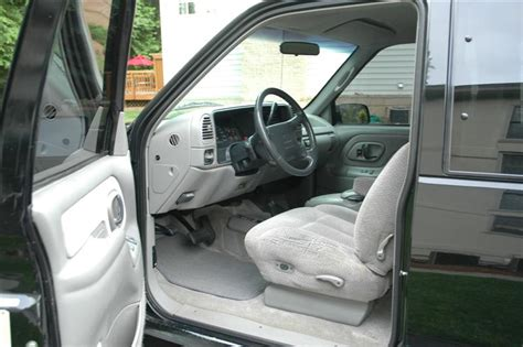 94 Silverado Interior by 94 Chevy Silverado Interior Pictures To Pin On Pinsdaddy