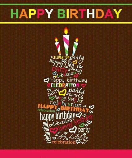 imagenes de happy birthday beautiful pin by yvette nickel on greeting cards pinterest