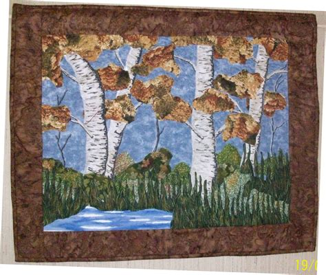 flower patch designs 2 landscape quilt