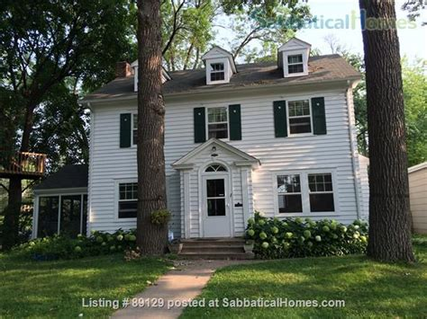 4 bedroom house for rent in st paul mn sabbaticalhomes com st paul minnesota united states of america home exchange house