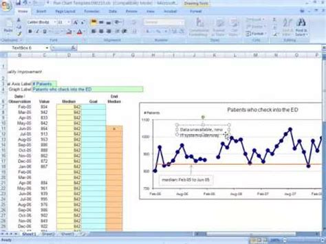 excel 2010 chart tutorial youtube run chart tutorial for excel versions 2007 2010 youtube