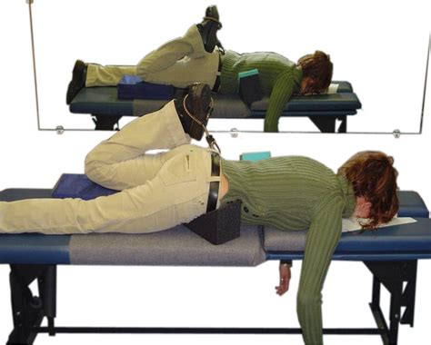 lumbo sacral stretch kit pettibonsystem com