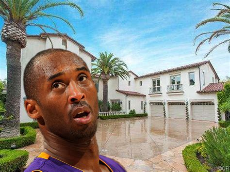 kobe house the 16 most expensive homes in the nba business insider