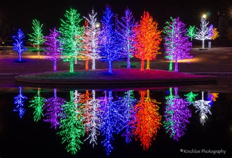 2013 vitruvian park christmas lights addison tx flickr