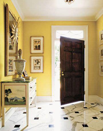 foyer area design best 25 yellow walls ideas on pinterest yellow walls