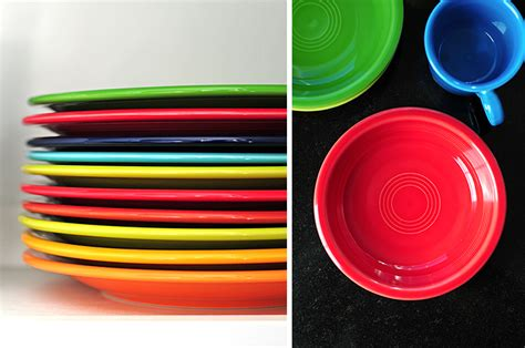 ware colors fiestaware color combination suggestions shapeyourminds