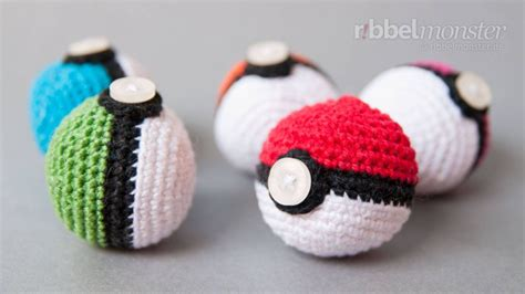 pattern for amigurumi ball crochet pokemon patterns crochet now