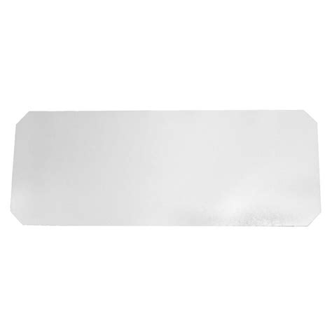 Clear Shelf Liners by Frosty Clear Shelf Liner Set Of 4 Tbf Liners01