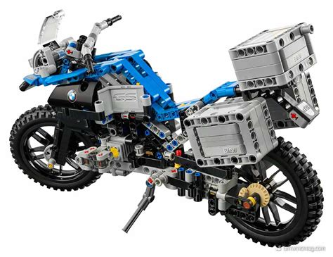 Lego Technik Motorrad by Lego Technic Bmw R1200gs Adventure Coming Soon Bmw