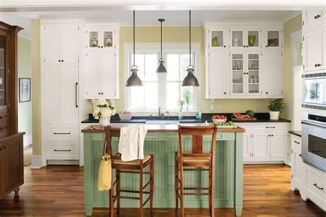 kitchen task lighting ideas task lighting kitchen lighting ideas southern living