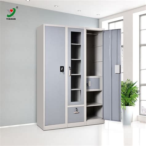 Almirah Designs For Bedroom Check Out This Product On Alibaba App New Arrival 3 Door Indian Bedroom Godrej Steel Almirah