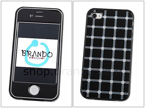 Clearance Sale Back Door Back Cover Asus Zenfone 5 iphone 4s plastic front cover with polka dot back cover