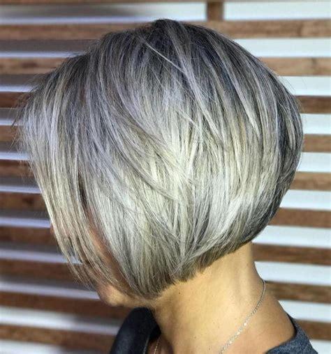 haircut with irregular length best 25 cute bob ideas on pinterest styling short hair