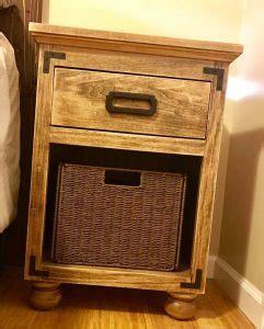 osborne woodworking custom nightstand features osborne bun osborne wood