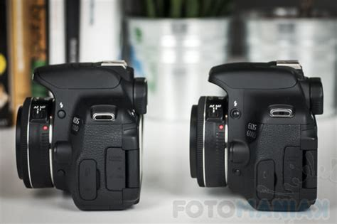 Canon Eos 700d Vs 600d canon eos 700d and eos 600d which dslr to buy