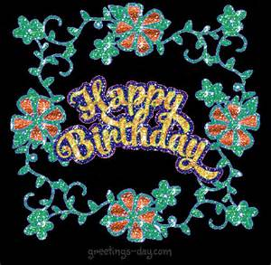 birthday card gif gangcraft net
