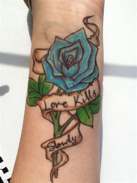 tattoo pen rose rose pen tattoo by phoenixtears369 on deviantart