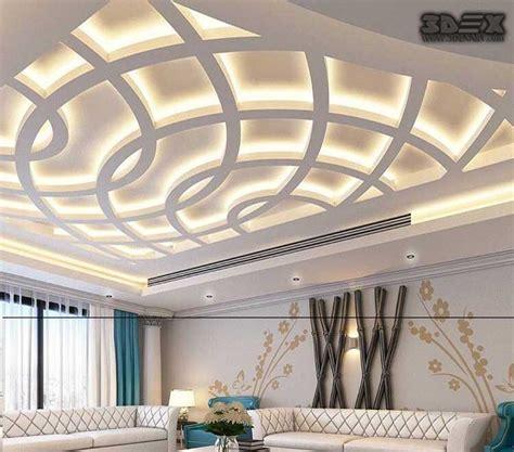 Normal Home Interior Design Latest Pop Design For Hall 50 False Ceiling Designs For