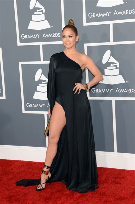 No One Shuts Up Sings At Grammy Awards by Best Carpet Looks From The 55th Annual Grammy Awards