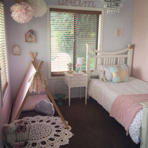 shabby chic baby girl nursery decor