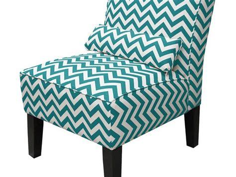 Teal Occasional Chair Design Ideas Teal Print Accent Chair Home Design Ideas