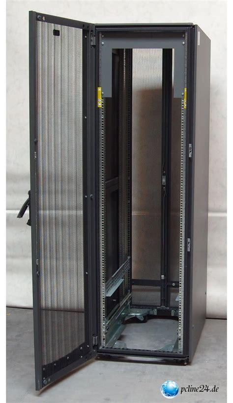 server schrank hp rack 10642 42he serverschrank 19 quot rack rack zubeh 246 r