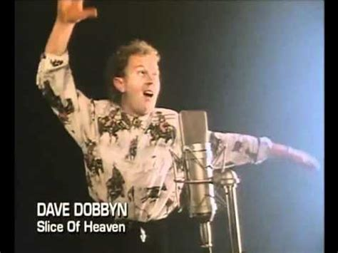 Slice Of Heaven by Dave Dobbyn Slice Of Heaven Surecut Remix Mov