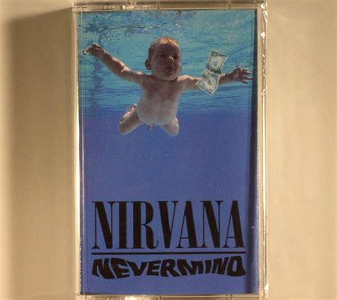 nirvana nevermind cassette nirvana nevermind cassette ebay