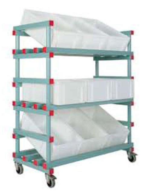 etagere chambre froide etagere de stockage en chambre froide