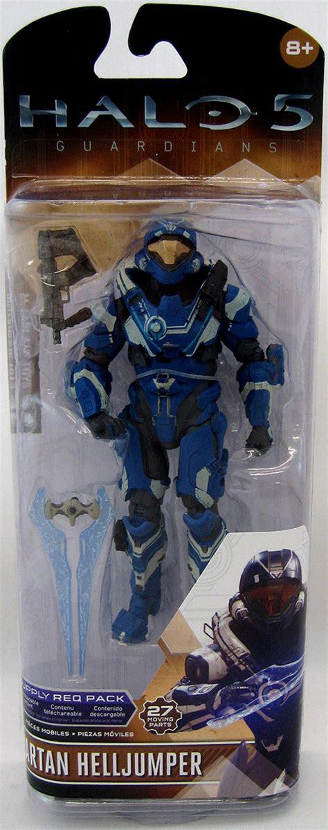 halo 5 figures series 2 spartan helljumper halo 5 guardians figure series