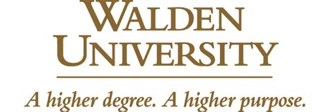 Walden Mba Healthcare Management walden reviews is it a college