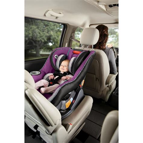 car seat for 4 lb baby uk graco size4me 65 convertible infant car seat in nyssa ebay
