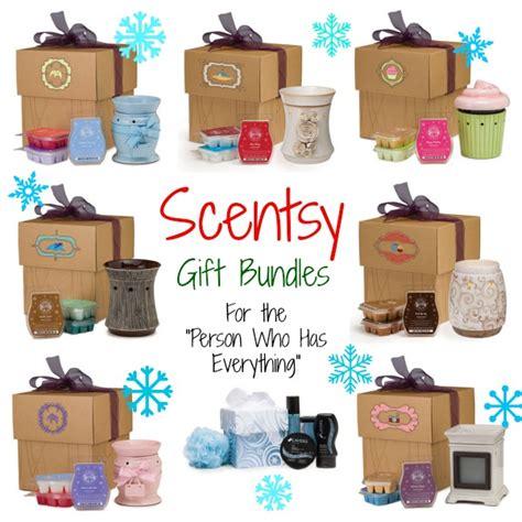 scentsy gift bundles moscato mom